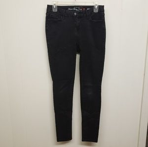Faded Glory Jeans - Great condition! Skinny Jean's, Black